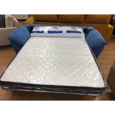 Sofá cama apertura italiana