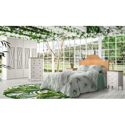 Dormitorio Amberes Grupo Seys