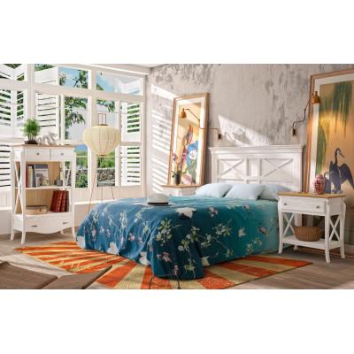 Dormitorio Mediterráneo Grupo Seys