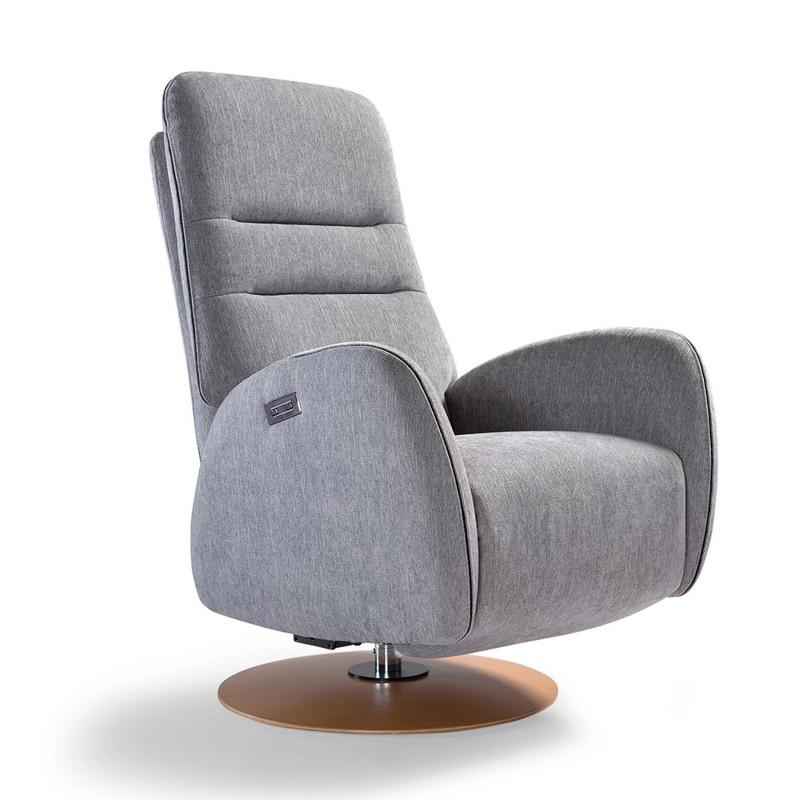 Sillón reclinable Fénix