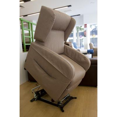 Sillon relax motorizado con sistema Power Lift