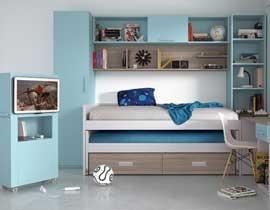 Muebles Siroco: Juveniles